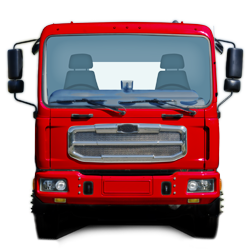 Autocar ACMD truck medium duty class 7